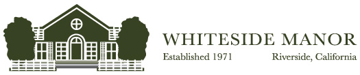 Whiteside Manor - Affordable California Drug and Alcohol Treatment Center